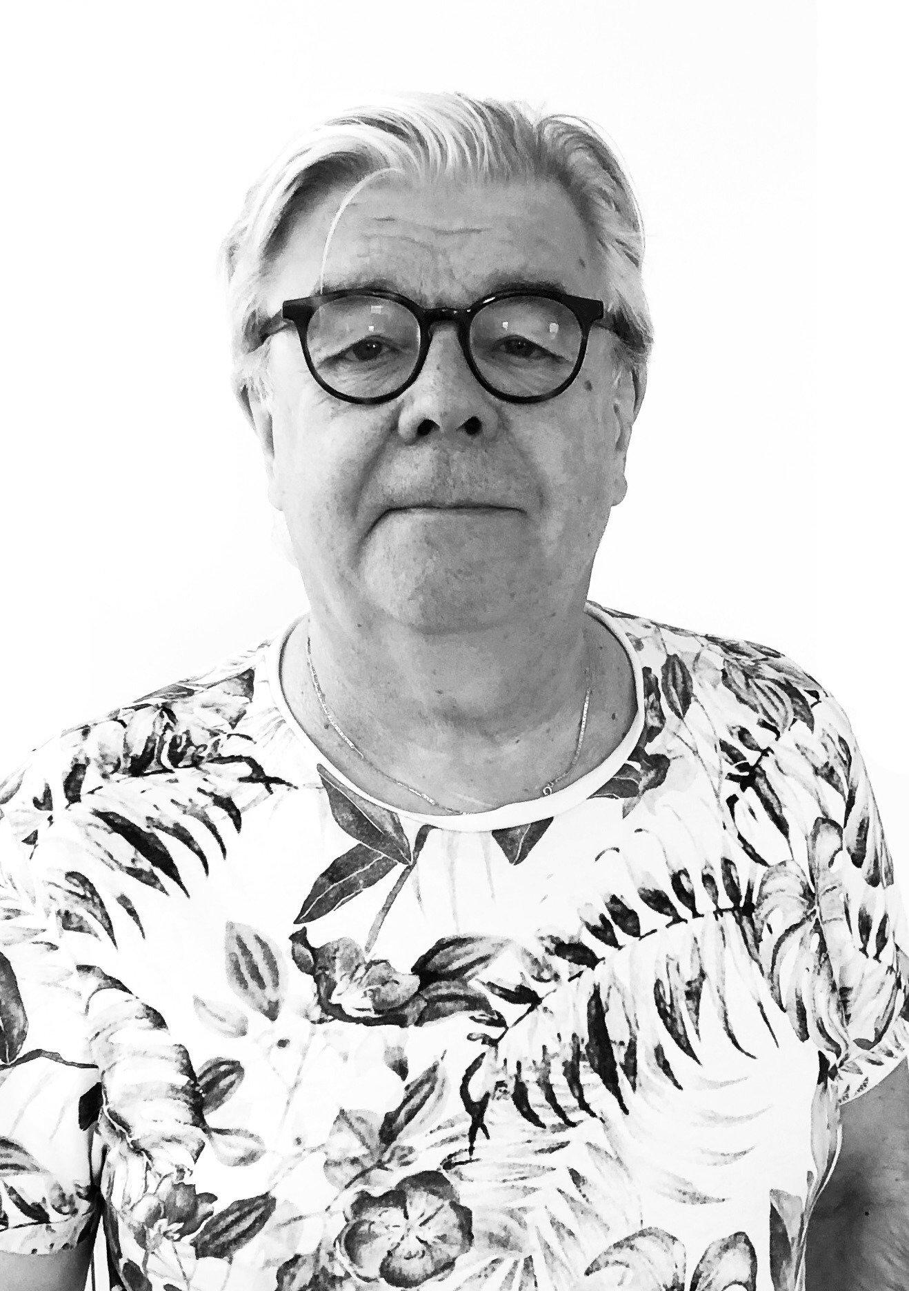 Dennis Lindén