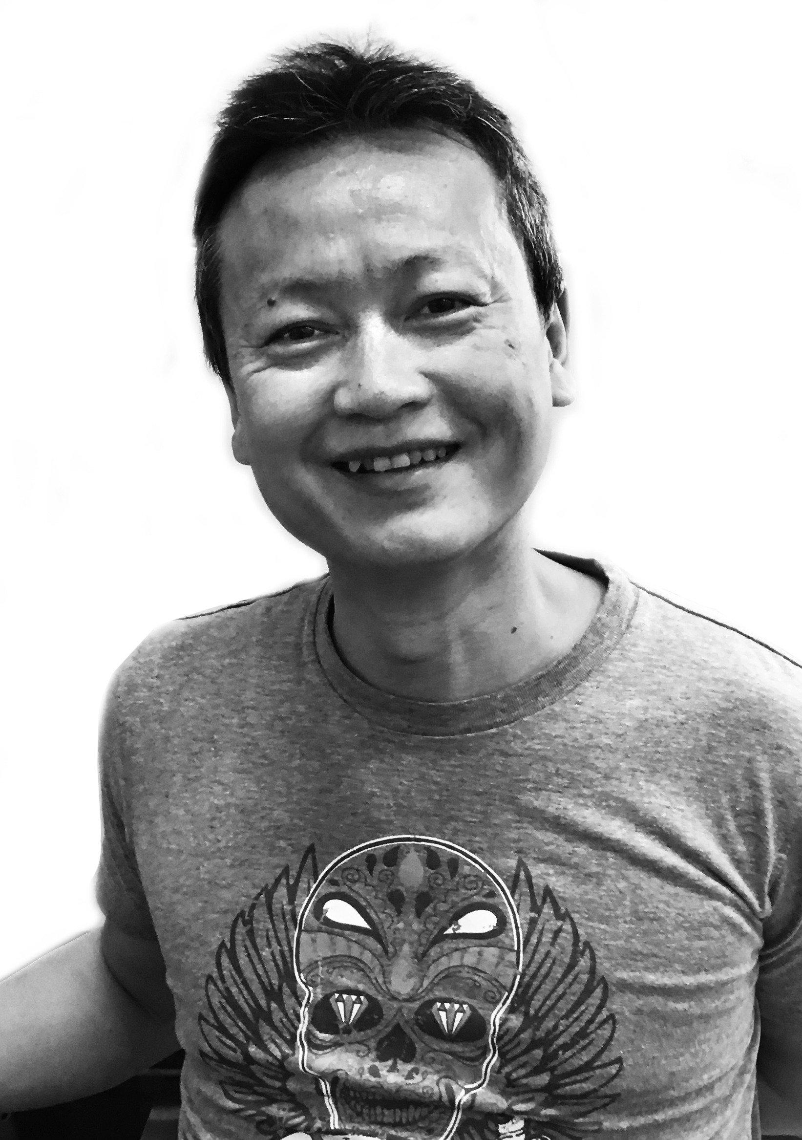 Duc Thoi Huynh