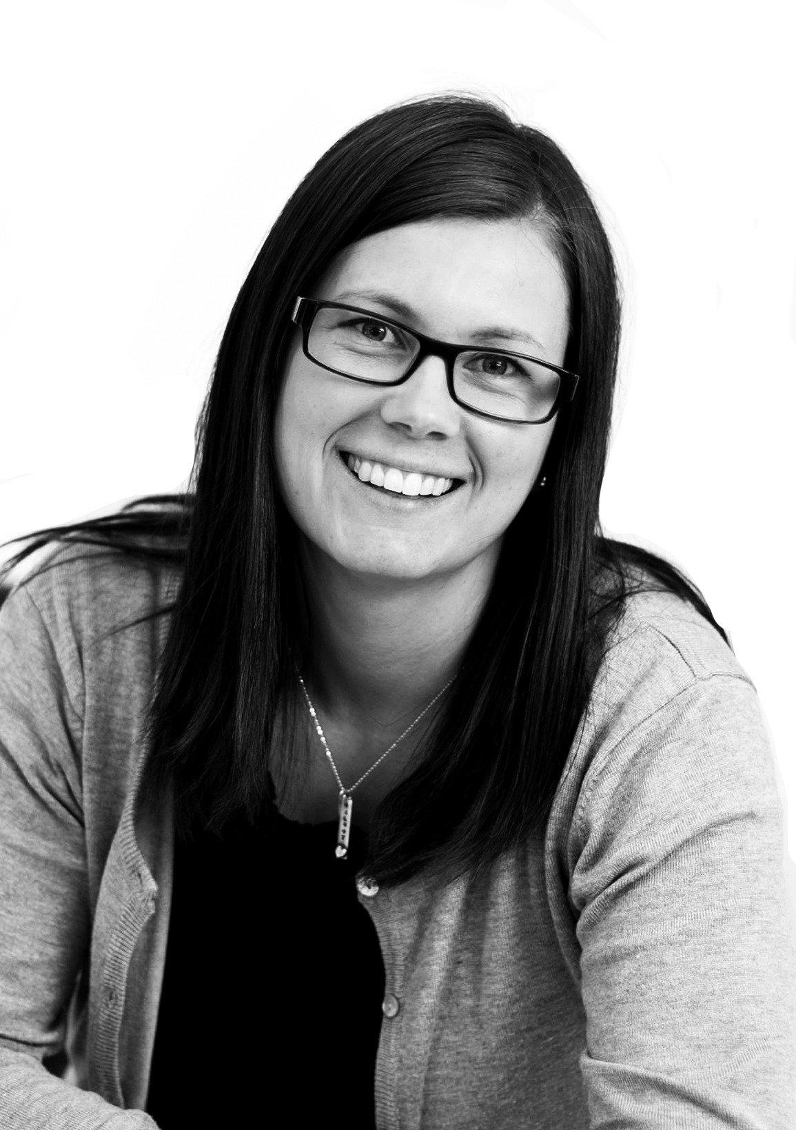 Lina Holmberg