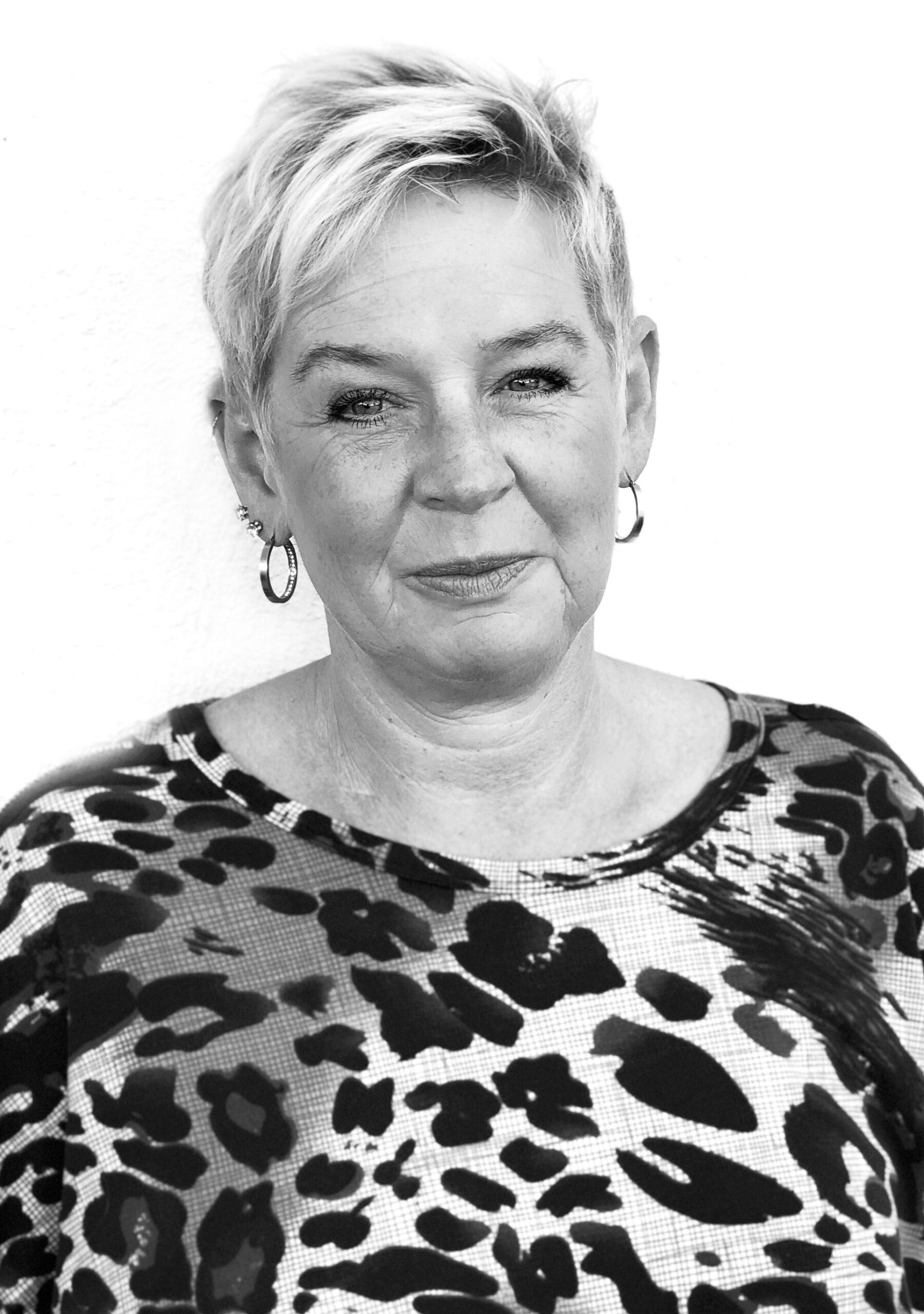 Mari Johansson