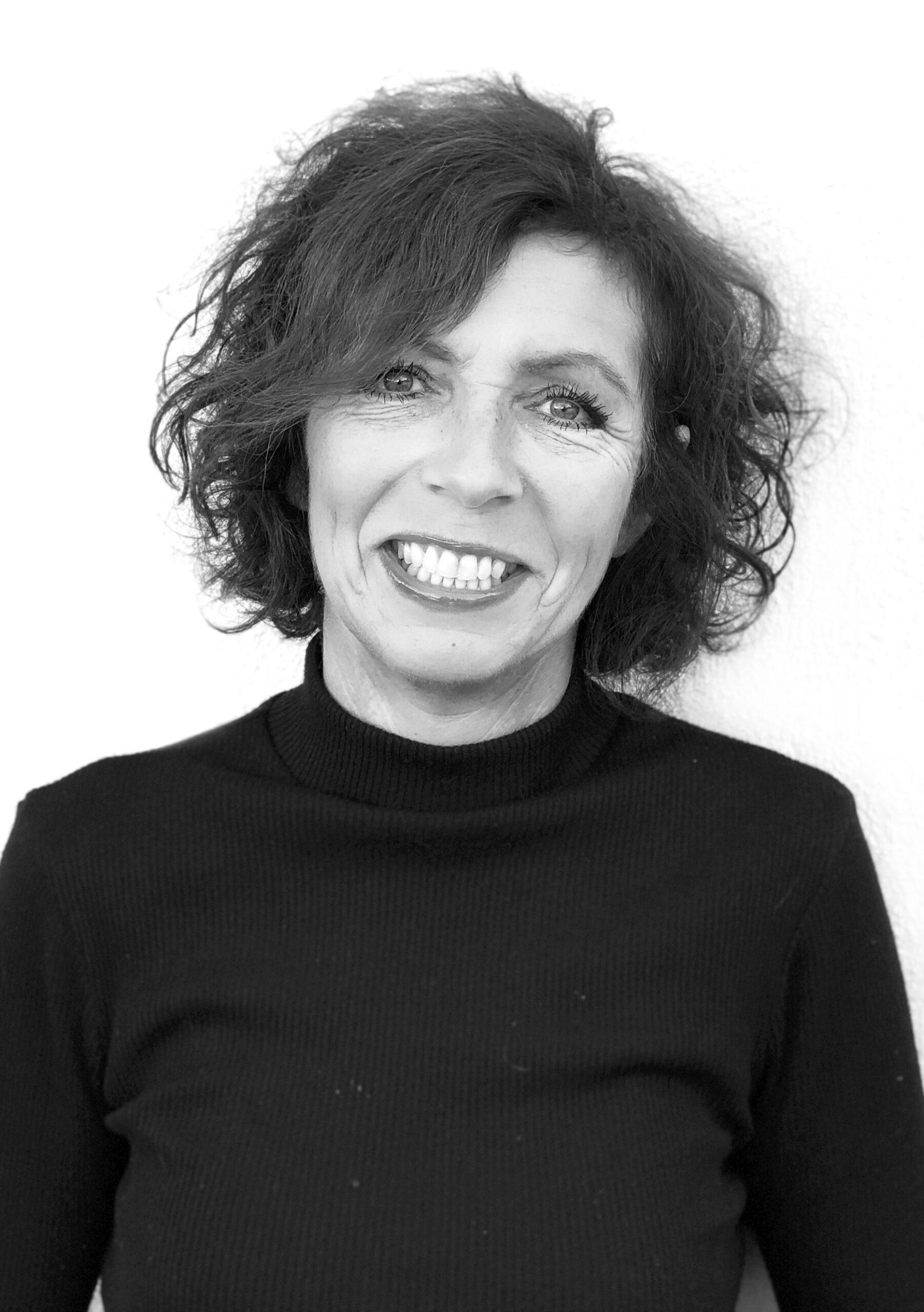 Pia Wahlström