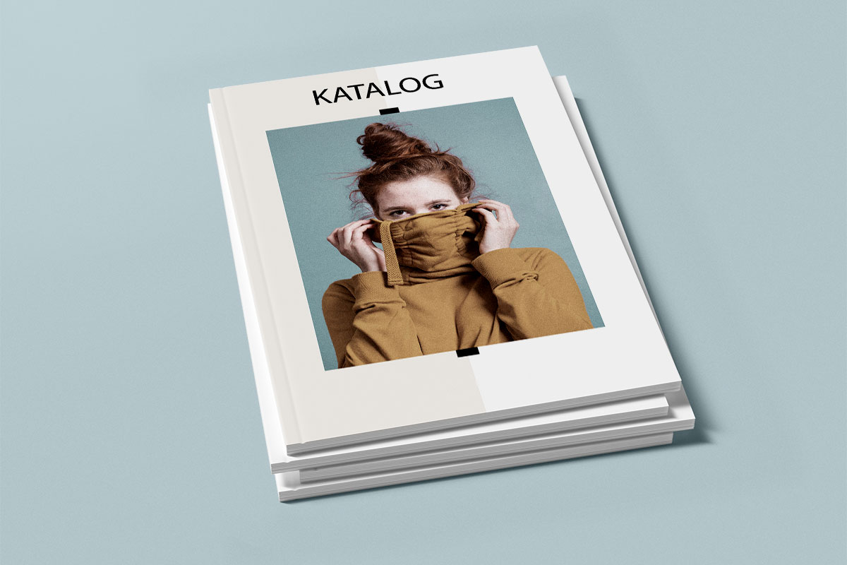 Trycksaker - Katalog/Prislista