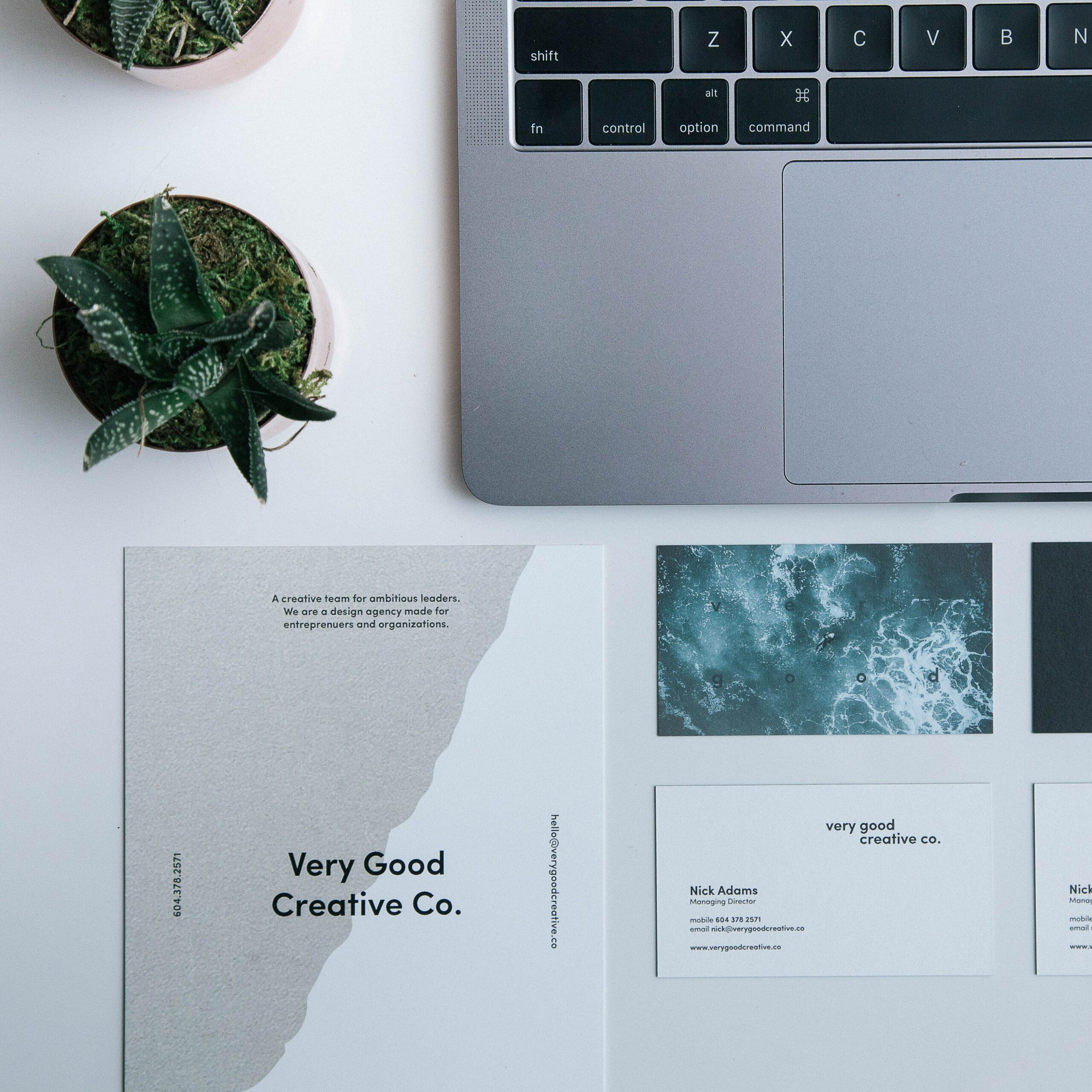 Reklam, layout och design